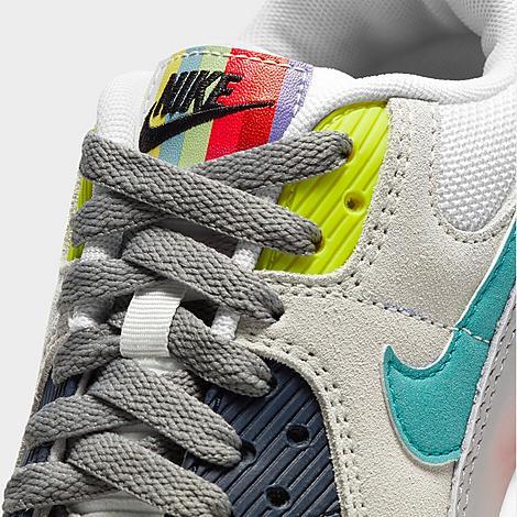 Big Kids' Nike Air Max 90 EOI Casual Shoes| Finish Line