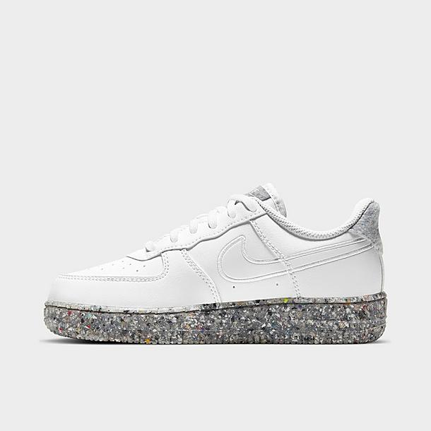 Little Kids' Nike Air Force 1 SE Casual Shoes| Finish Line