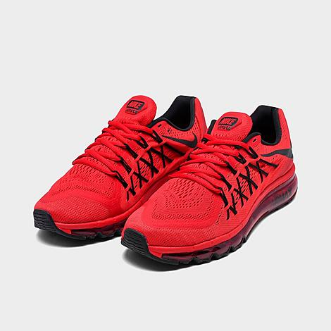 Men's Nike Air Max 2015 Running Shoes  Finish Line