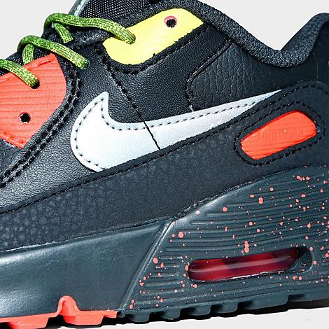 Boys' Toddler Nike All Conditions Play Air Max 90 Leather Casual ...