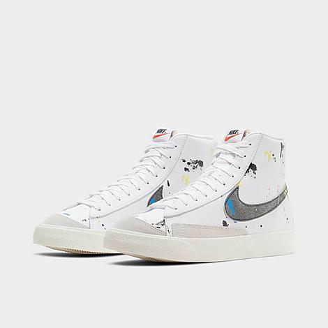 Nike Blazer Mid '77 Paint Splatter Casual Shoes