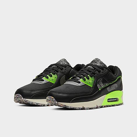 Men's Nike Air Max 90 Recycled Felt Casual Shoes  Finish Line