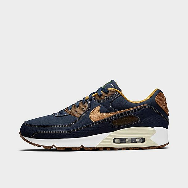 Nike Air Max 90 SE Cork Casual Shoes| Finish Line