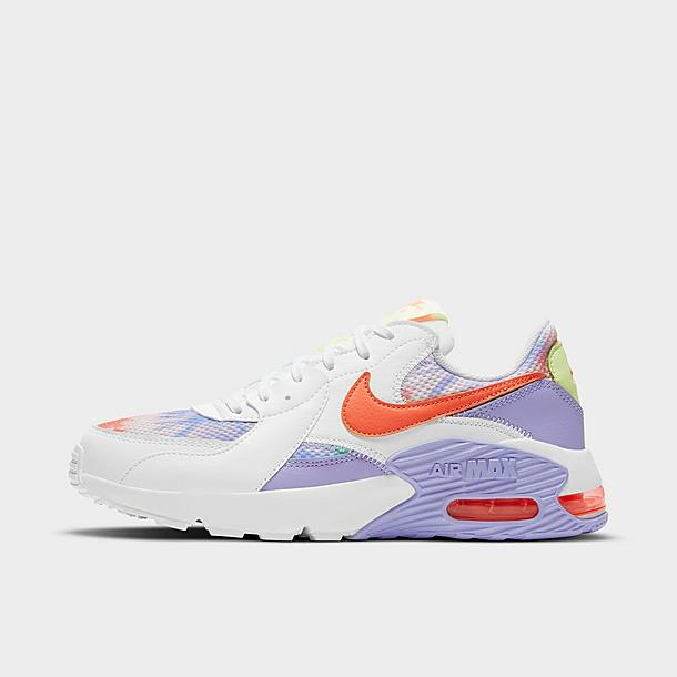 Women's Nike Air Max Excee Casual Shoes| Finish Line