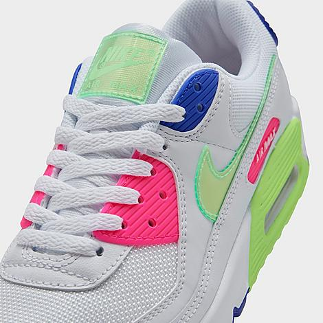 Women's Nike Air Max 90 Casual Shoes  Finish Line