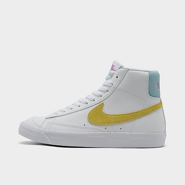 Girls' Big Kids' Nike Blazer Mid '77 Casual Shoes| Finish Line