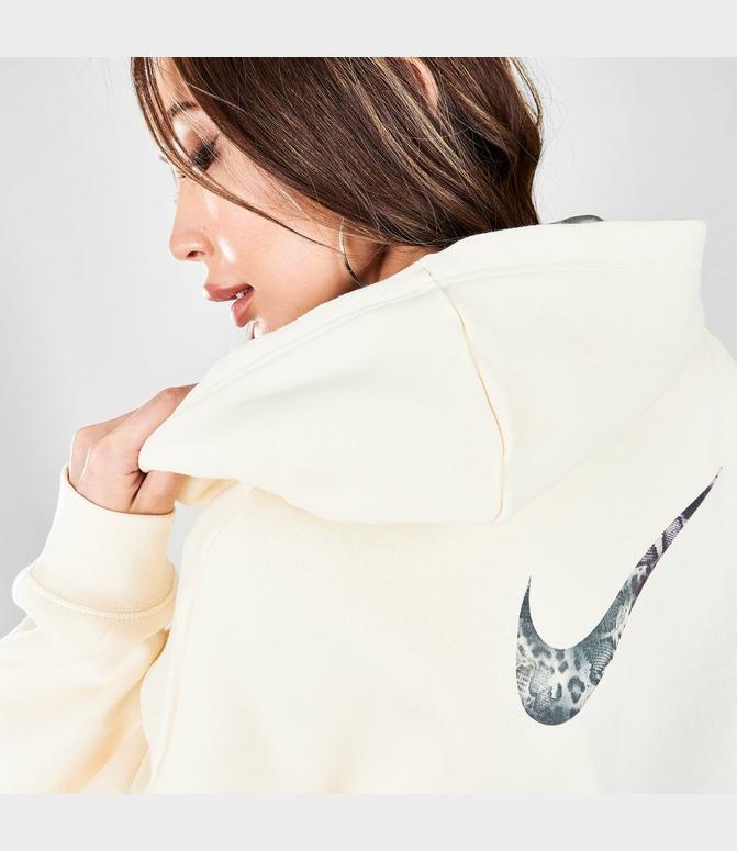 Women's Nike Sportswear Air Max Exotic Full-Zip Fleece Hoodie