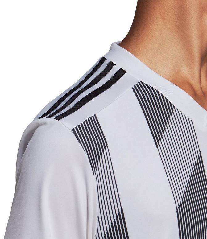 Men's adidas Striped 19 Jersey T-Shirt| Finish Line