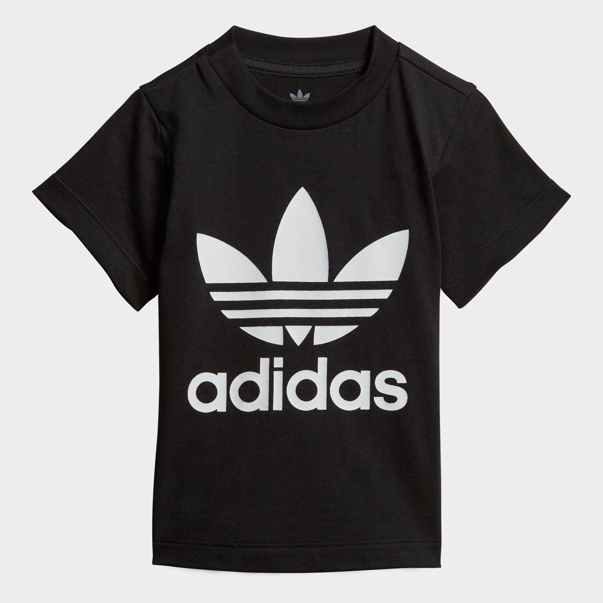 adidas t shirt kids