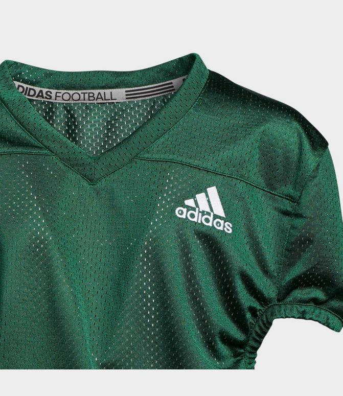 Boys' adidas Practice Football Jersey | Finish Line
