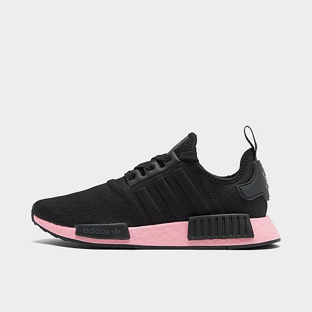 Women S Adidas Nmd R1 Casual Shoes Finish Line