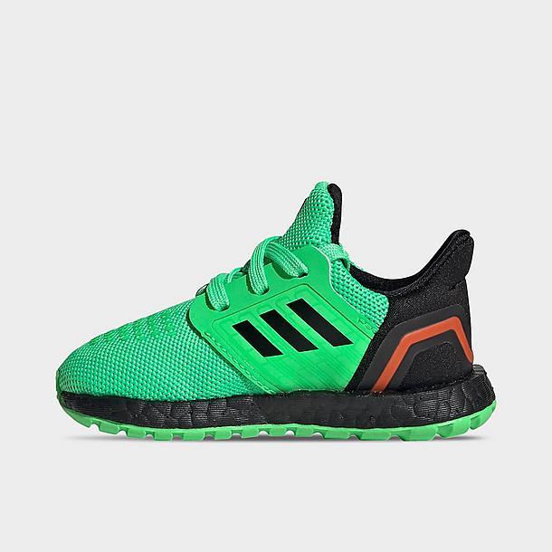 Boys' Toddler adidas UltraBOOST 20 Running Shoes