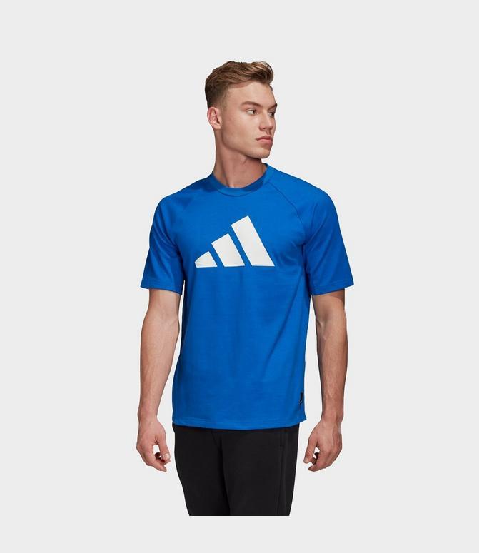Men's adidas Athletics Pack Heavy T-Shirt| Finish Line