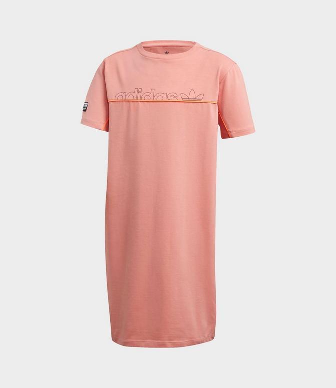 adidas rose dress