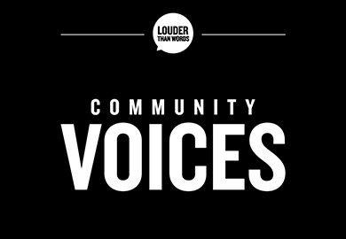 Community Voices: Amplifying Black and Brown voices