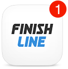 FinishLine application logo