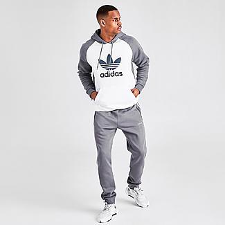 adidas Linear 2.0 Men's Hoodie