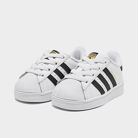 Doncella Avispón columpio  Kids' Toddler adidas Originals Superstar Casual Shoes| Finish Line