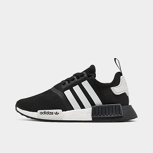 Big Kids' adidas NMD R1 Casual Shoes