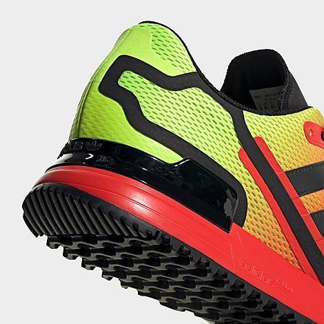 Neuropatía Hacer las tareas domésticas Redondo  Men's adidas Originals ZX 750 Casual Shoes| Finish Line