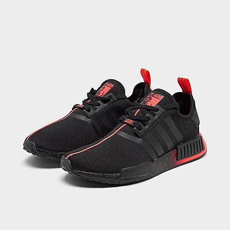 Men S Adidas Originals X Star Wars Nmd Runner R1 Casual Shoes