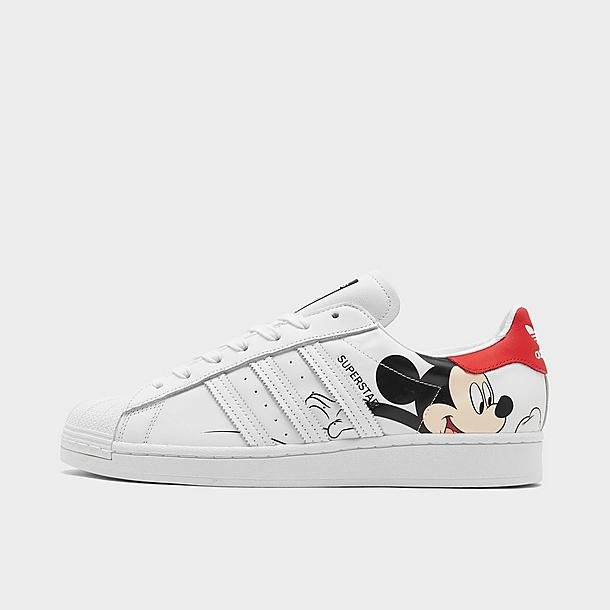 adidas disney mickey mouse superstar shoes