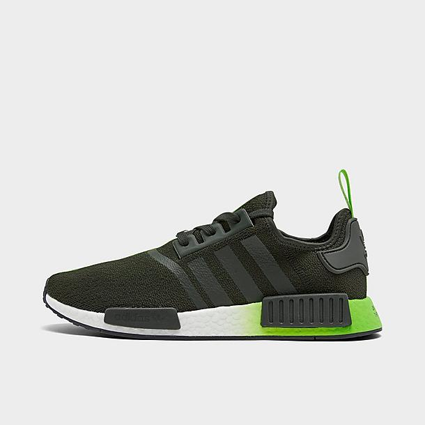 Men S Adidas Originals X Star Wars Nmd Runner R1 Casual Shoes
