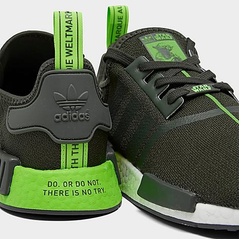 Men's adidas x Star Wars NMD Runner R1 Casual Shoes
