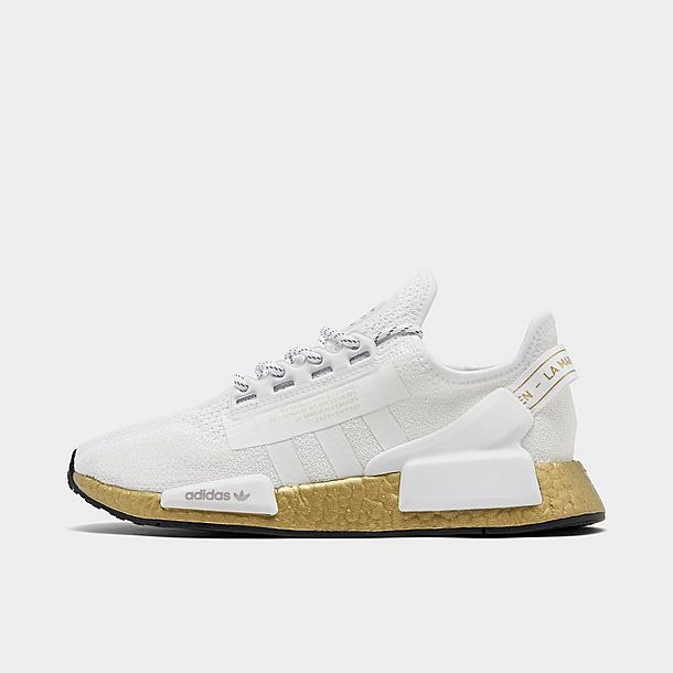 Contain clumsy compass  Women's adidas Originals NMD R1 V2 Casual Shoes| Finish Line