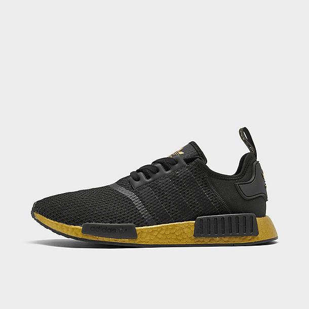 Men S Adidas Originals Nmd R1 Casual Shoes Finish Line