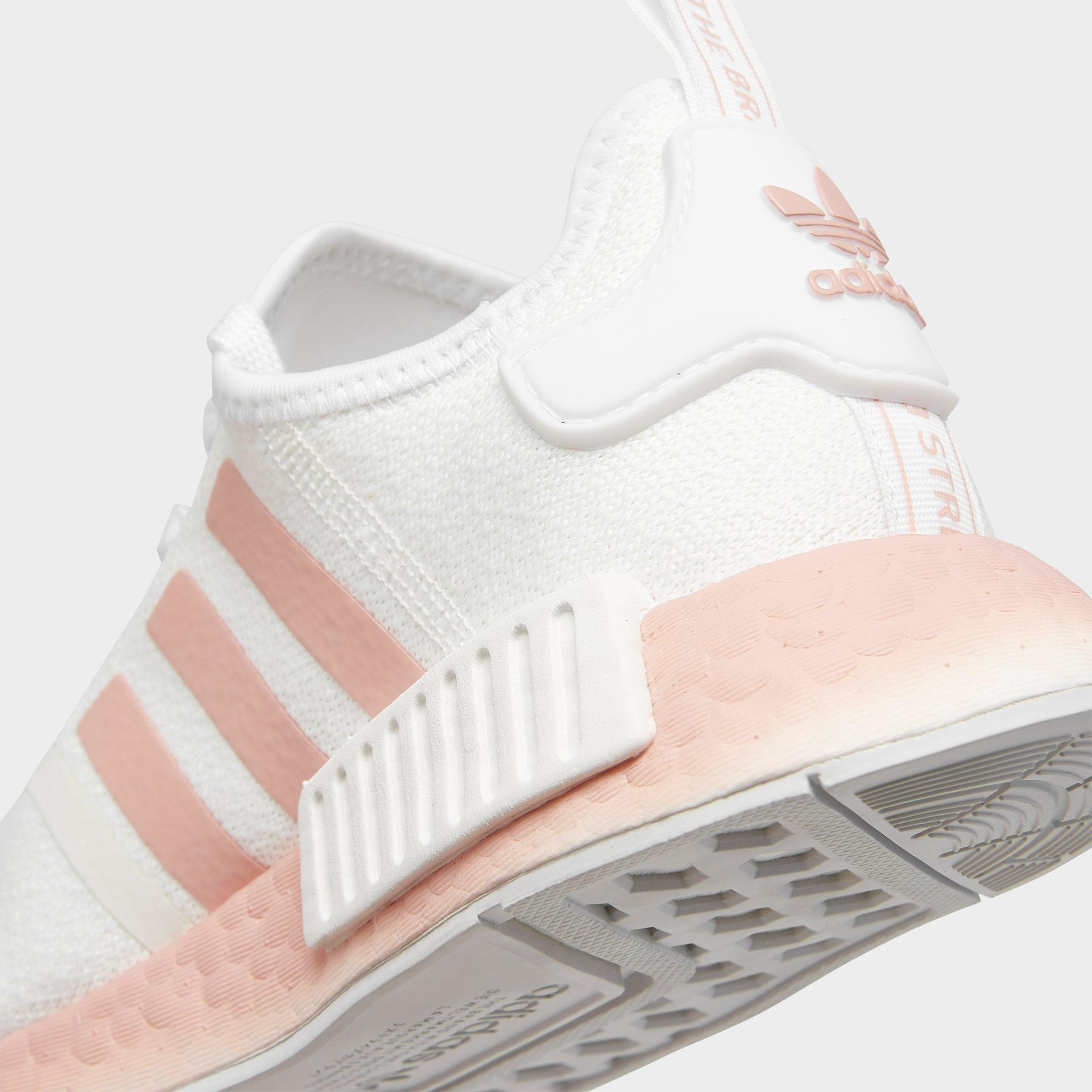 adidas nmd womens vapour pink