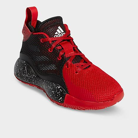 derrick rose adidas finish line