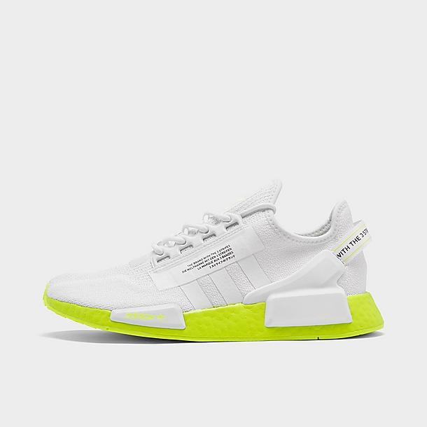 Men S Adidas Originals Nmd R1 V2 Casual Shoes Finish Line