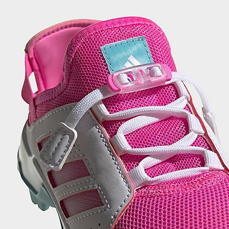 Girls' Big Kids' adidas Terrex Hydroterra Shandal Water Shoes
