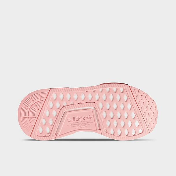 Girls Little Kids Adidas Originals Nmd R1 Casual Shoes Finish Line