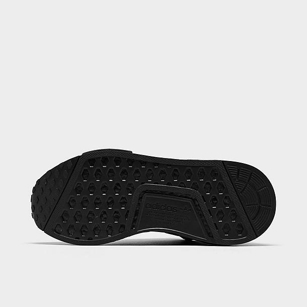 Big Kids Adidas Originals Nmd R1 Casual Shoes Finish Line