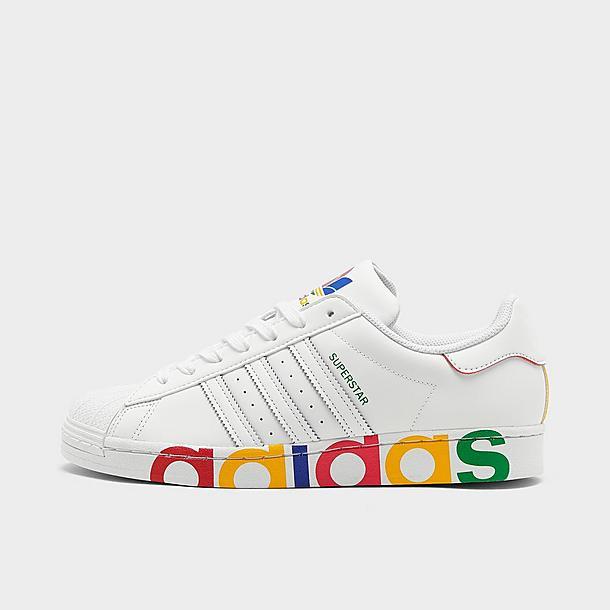 Men's adidas Originals Superstar Casual Shoes | Finish Line
