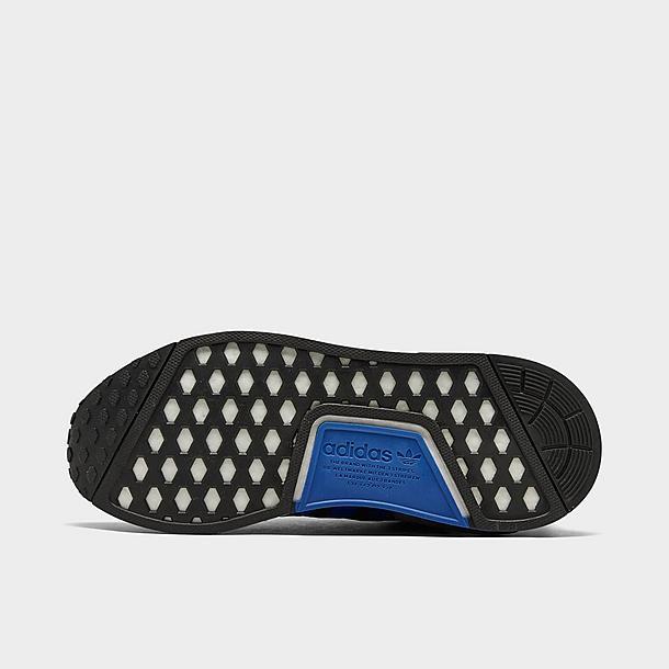 Men S Adidas Originals Nmd R1 V2 Casual Shoes Finish Line