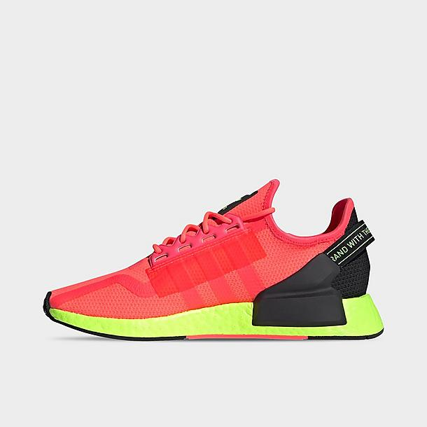 Mount Bank Segundo grado No pretencioso  Men's adidas Originals NMD R1 V2 Casual Shoes| Finish Line