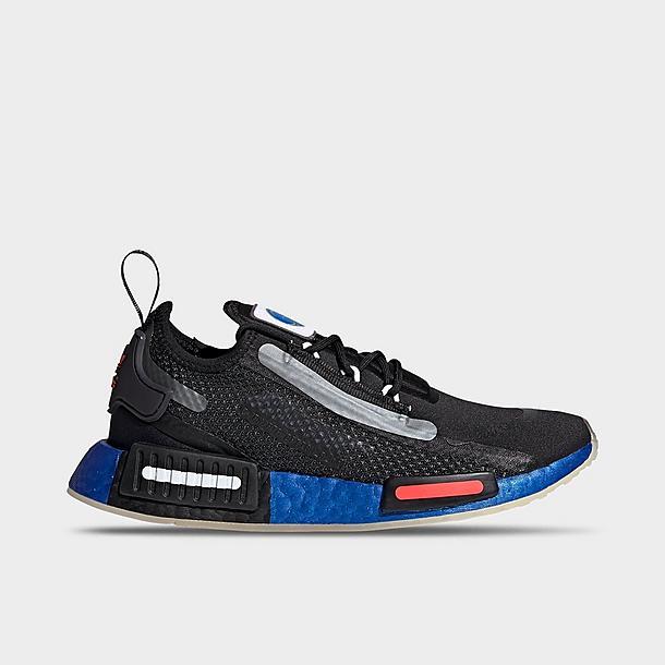 Boys' Big Kids' adidas Originals x NASA NMD R1 Spectoo Casual Shoes