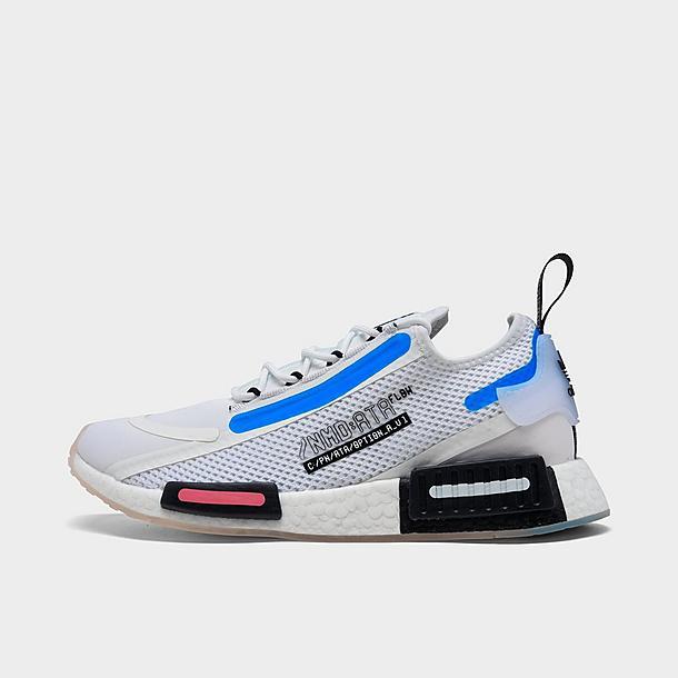 Women's adidas Originals x NASA NMD R1 Spectoo Casual Shoes
