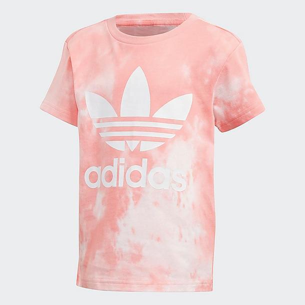 adidas shirt for girls