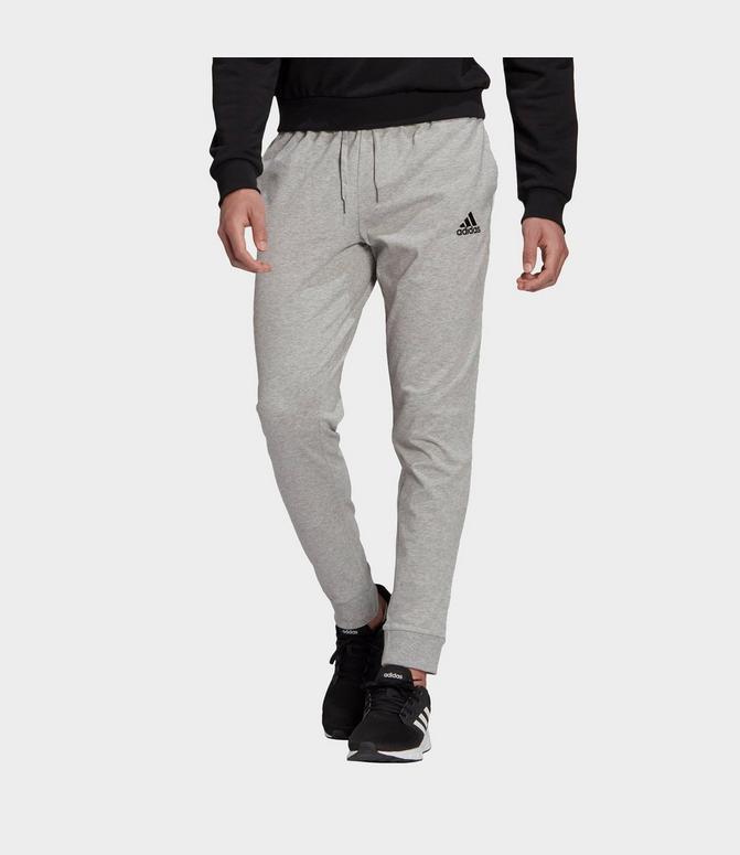 Men's adidas Essentials Single Jersey Jogger Pants