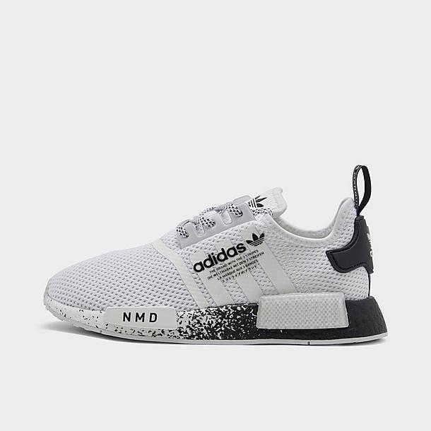 Big Kids' adidas Originals NMD R1 Spotlight 2.0 Casual Shoes