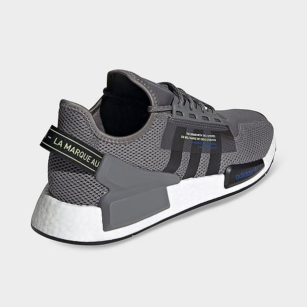 Men's adidas NMD R1 V2 Quilted Casual Shoes