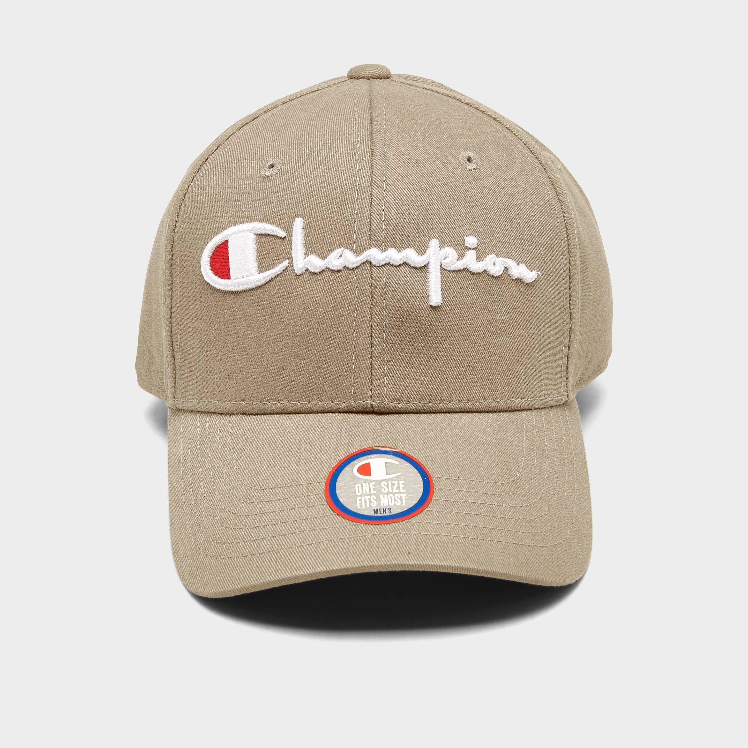 Champion LIFE Mens Twill Hat