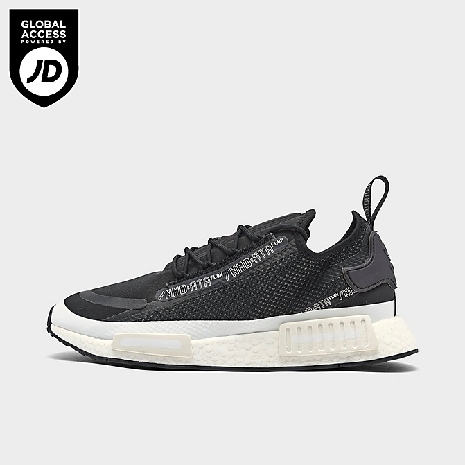 adidas NMD R1 SPECTOO 'Core Black / White' .00