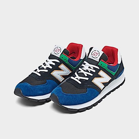 Men's New Balance 574 Rugged Casual Shoes| Finish Line