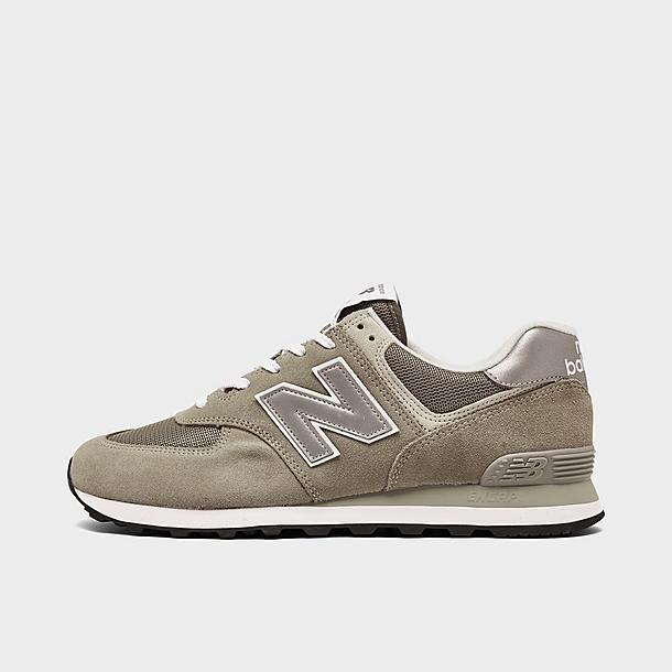 plato Explicación contrabando  Men's New Balance 574 Casual Shoes| Finish Line