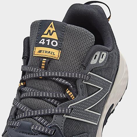 Men's New Balance 410 V7 Trail Running Shoes